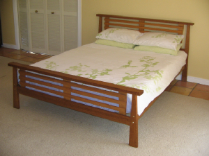 Beds, Bedroom Suites Furniture for Hire - short or long term rental