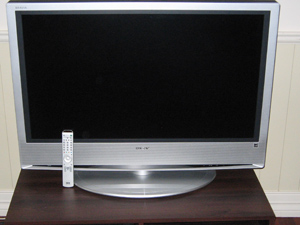 LCD and Widescreen TV's for Hire Brisbane, QLD