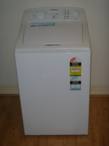 Washing Machine Hire Available in Brisbane